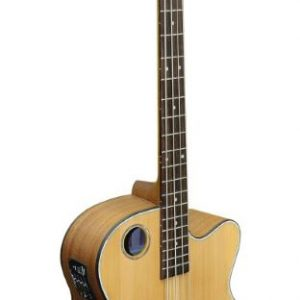 EBR3-N4 Acoustic-Electric Bass