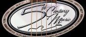 official 2020 5th Century Music Logo 5cm 3in 1200dpi